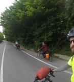 Tur bitiyor, Beykoz-Dereseki'ye yaklaşıyoruz...