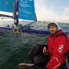 The Wave Muscat teknesinde keyfim yerinde