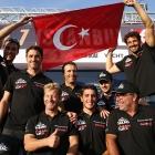 Extreme Sailing Series İstanbul 2015 - Team Turx