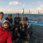 The Wave Muscat ekibiyle