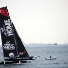 Extreme Sailing Series İstanbul 2015
