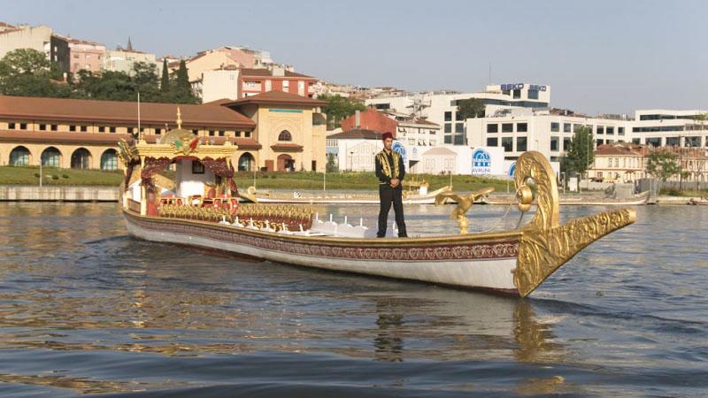 Sultan Kayıkları