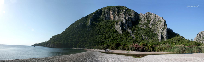 Olimpos Panorama