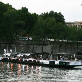 Sen Nehri Turu (Tour de La Seine)