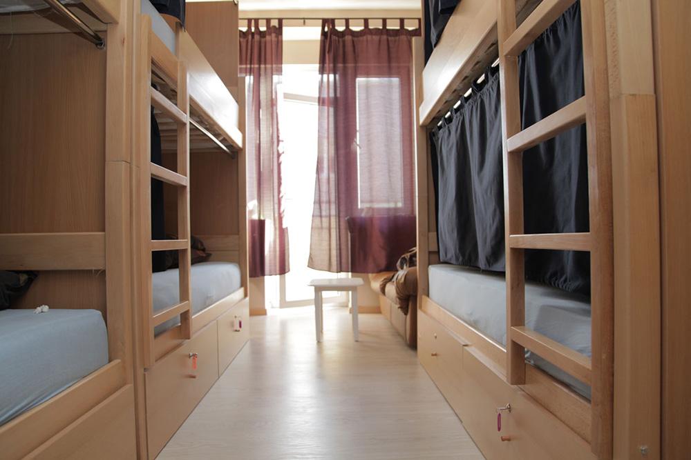 Hostel Han - Odalar