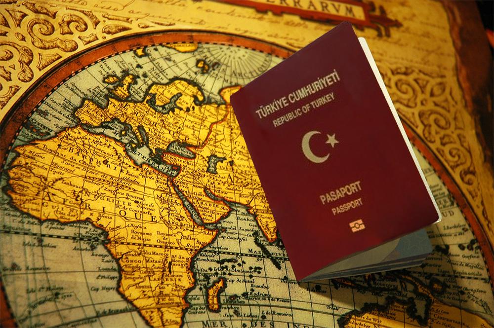 Pasaport başvurusu hakkında merak edilenler