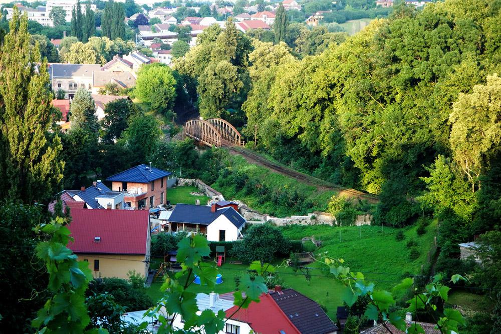 Buse Aganday-Prag Kutna Hora
