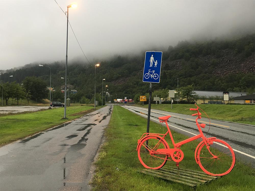 Eurovelo, Avrupa Bisiklet Rotaları Ağı