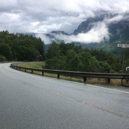Bir Bisiklet Hikayesi - Norveç Bisiklet Turu