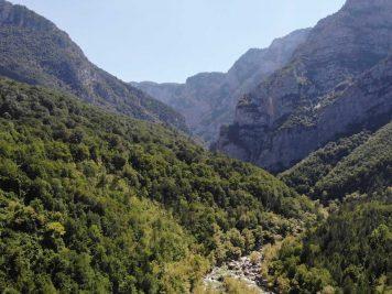 Loç Vadisi - Sarp Dağlar